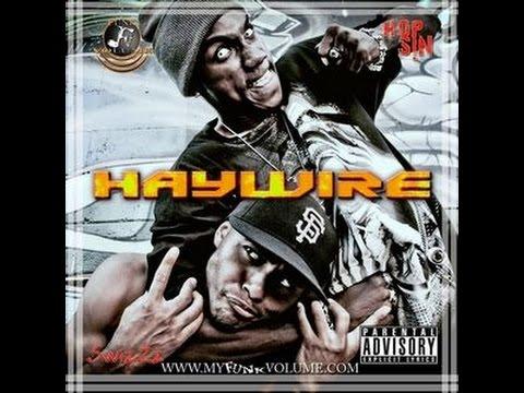 Haywire Full Album (Hopsin & SwiZz) 2009