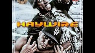Repeat youtube video Haywire Full Album (Hopsin & SwiZz) 2009