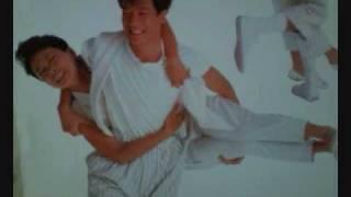 1985.7発売のアルバム「Don't disturb」 作曲:高橋幸宏.