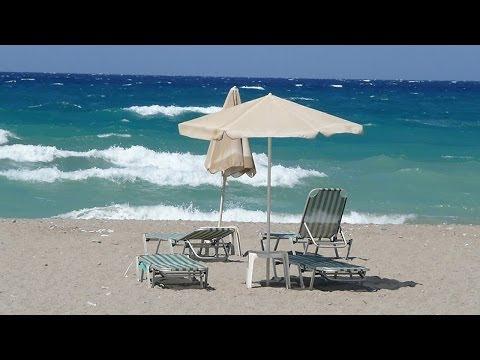 CRETE - Hotel Edem Beach