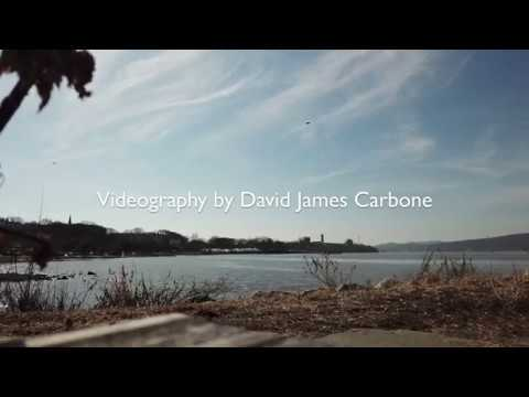 Hudson River Bay Area - Short Video - Music and Videography by David James Carbone