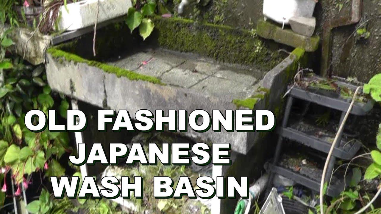 An Outdoor Wash Basin Walking Inan  E  A E C Ac E B B E A  E  Ae E B  E D A  E  A E C Ac E  A E  Ae E  A E  A E  Bc E  Ad E  B E  B You