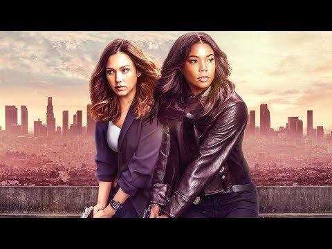 L.A.'s Finest Trailer (HD) Jessica Alba, Gabrielle Union Bad Boys spinoff - Spectrum Originals