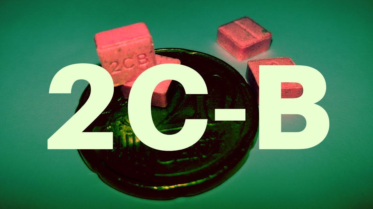 DROGUE : 2C-B