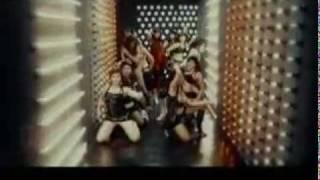 Ada BayangMu -Melinda (Original Klip) with lyrics