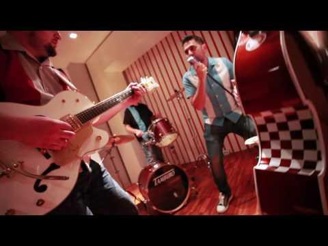 Ravabilly & the Sideburns - Twenty Flight Rock