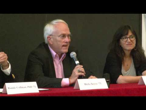 Modifying the Future of Food: What If GMOs Are the Only Option? 2014 Liberty Hyde Bailey Lecture