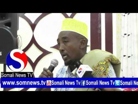 Warka Garaad Maxamed Garaad  Oo Sheegay In Aanay Somaliland Daacad Ka Ahayn Heshiiska Khaatumo
