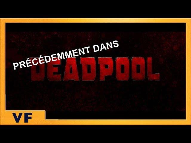 DEADPOOL 2 | Bande Annonce [Officielle] VF HD | Précédemment Greenband | 2018