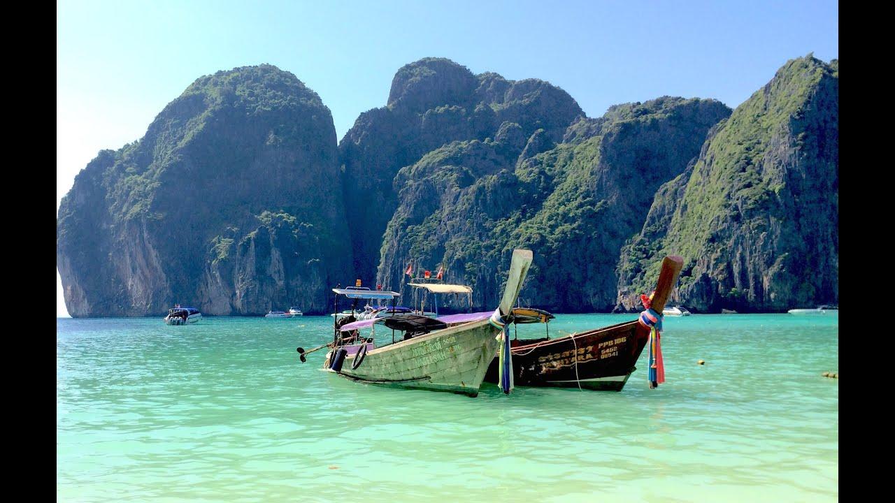 Round Trip Asia HD: Thailand, Malaysia, Hong Kong, UAE