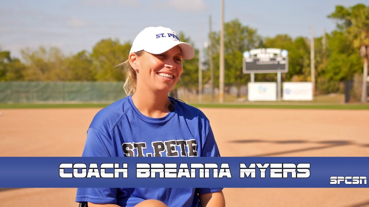 St Petersburg College Softball | Sparks Consulting
