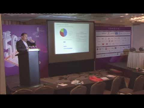 Marios Nicolaou, 5G Strategy Expert, Impleo, UK