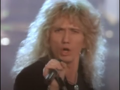 Whitesnake – The Deeper the Love