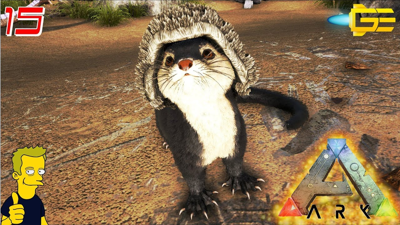 New Otter Tame And Gathering Silica Pearls Patch 267 0 Ark Survival Evolved S4 E15 Youtube Got a new otter in ark valguero map hunting fish gathering white and black pearls, kinda tricky finding and taming an otter they. new otter tame and gathering silica pearls patch 267 0 ark survival evolved s4 e15