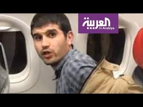 ذعر بين شباب الإخوان بعد تسليم تركيا أحد المتهمين  - 19:54-2019 / 2 / 13