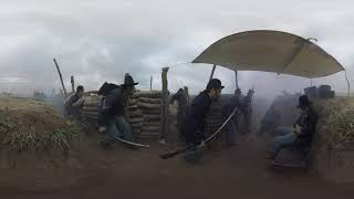 Civil War 1864: A Virtual Reality Experience, Full Version