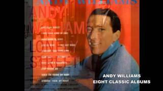 Andy Williams - Original Album Collection  You'Ll Never Walk Alone
