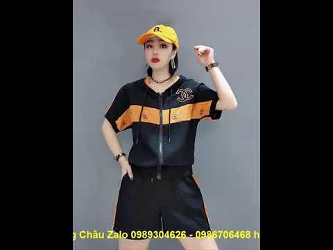 Tổng buôn Quần áo Quảng châu Hàng cao cấp | Foci