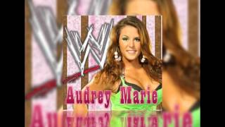 """Audrey Marie 1st WWE/NXT Theme """"Put Your Boot Down"""" with Download Link"""