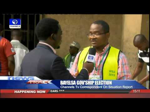 Election Observer Reports Pockets Of Violence Blight Polls In Some Parts Of Bayelsa