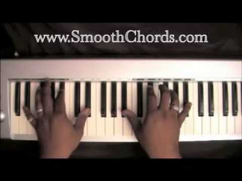 Through It All - Andrae Crouch - Piano Tutorial