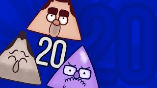 Triforce! #20: Bodega Part Uno