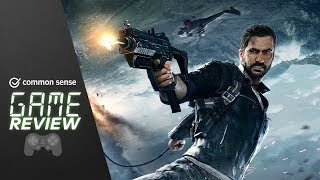 Just Cause 4: Game Review