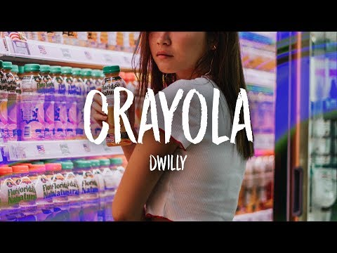 Dwilly - Crayola