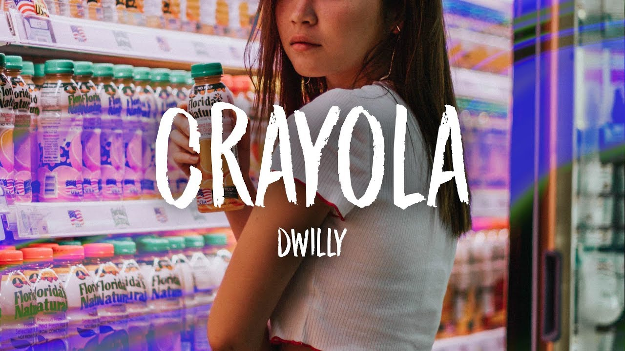 Download Dwilly - Crayola