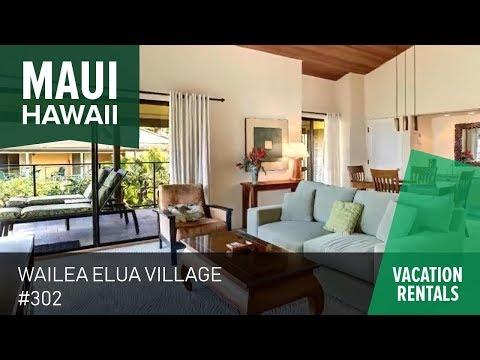 Recharge in Wailea Maui