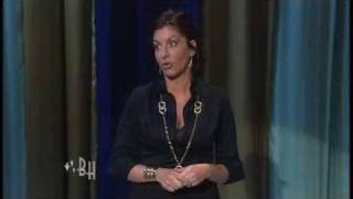 02/19/10 - Tammy Pescatelli Stand-Up - THE BONNIE HUNT SHOW