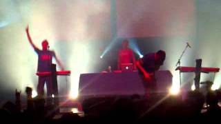 Modulate - live at Kinetik 4.0 [part 2]