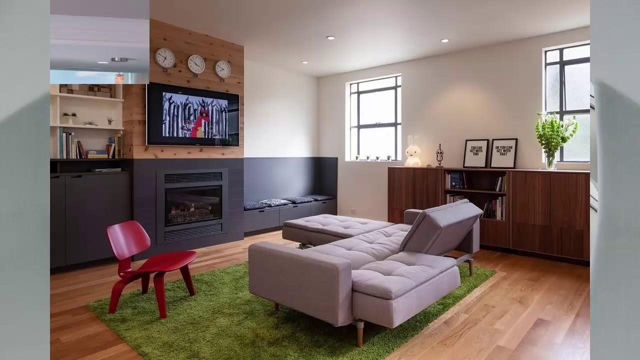 Wohnzimmer über Couch Art Ideen