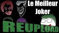 Point Culture : le meilleur Joker (REUPLOAD)