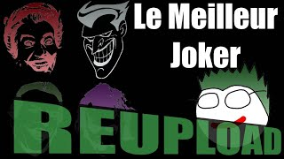 Point Culture : le meilleur Joker (REUPLOAD)