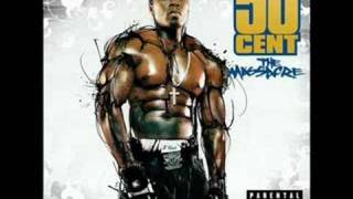"50 Cent's Album ""The Massacre'' Tracks"