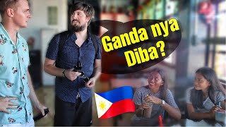 Foreigners PRANKING Filipinos in perfect Tagalog