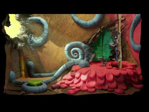 ArmiKrog - Parte 1 - GamePlay - Xbox One