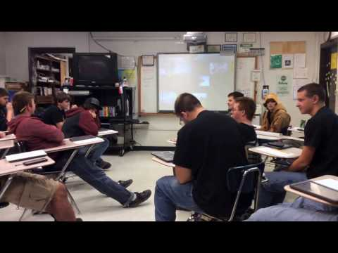 AUTOMOTIVE HIGH SCHOOL ONLY YEAR TEACHER