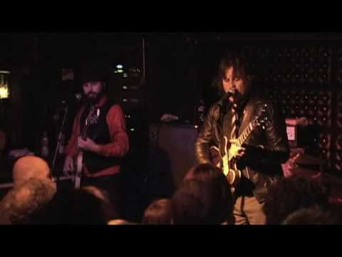 Louis XIV Live@The Casbah Part 2