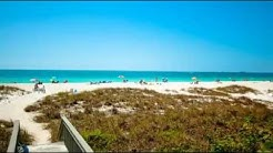 Vacation Rentals on Anna Maria Island - 5610 Gulf Dr #2 Hidden Cove