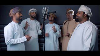 الحلم العربي [هلال البطاشي] 2020
