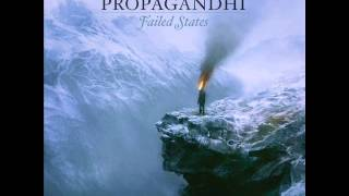 Propagandhi - Failed States [2012, FULL ALBUM + bonus tracks]