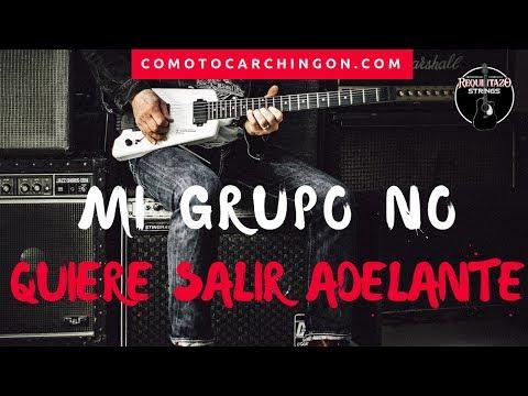 MI GRUPO NO QUIERE SALIR ADELANTE!!! HELP!😭