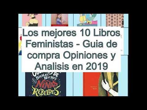 los-mejores-10-libros-feministas---guía-de-compra,-opiniones-y-análisis-en-2019