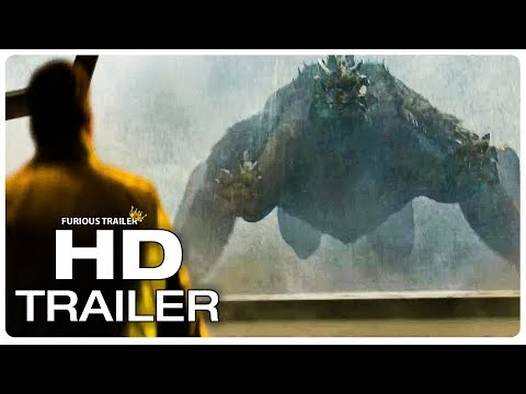 Playlist Monster Movies 2019 (Trailer)