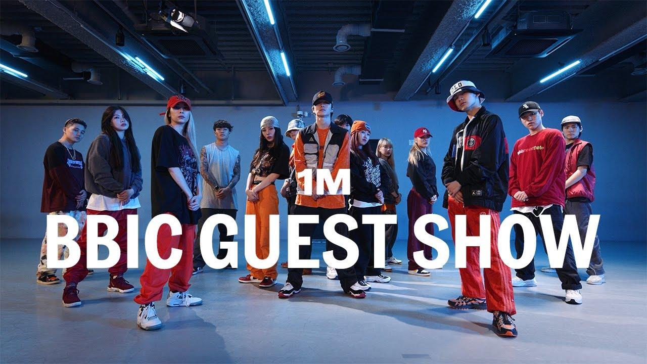 BBIC Guest Show / Youngbeen Joo X Yumeki Choreography