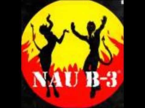Nau - B-3 - Swim - Slow Fire