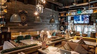 Ресторан Нияма со скидкой 20% | Нияма сеть японских ресторанов со скидкой 20% | Видео(Забронировать столик в ресторане Нияма со скидкой 20%. Уютная атмосфера японских ресторанов «Нияма» распола..., 2015-05-22T11:25:16.000Z)