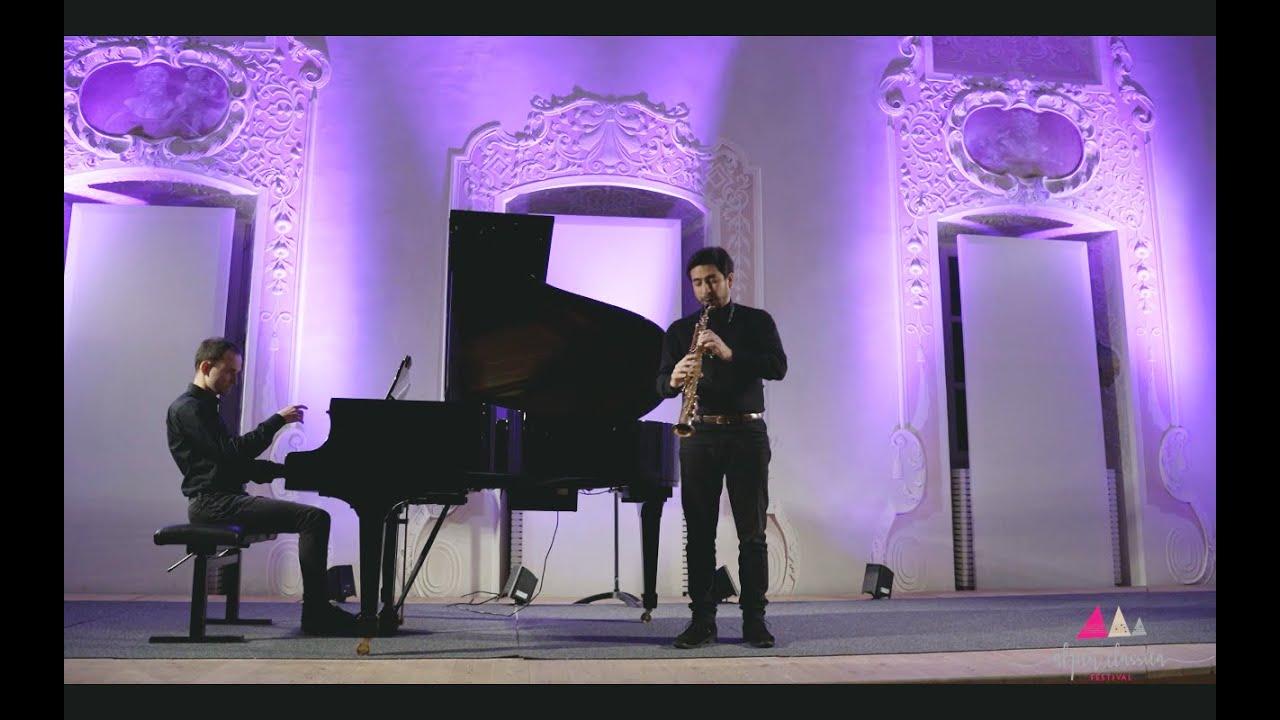 Reider Collao - live concert in Italy